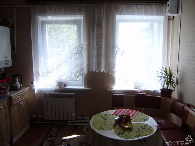 Фото - Дом 60 м² на участке 9 сот.