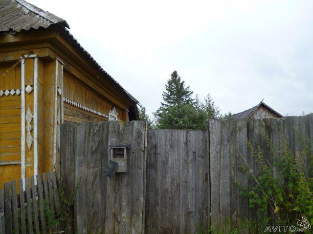 Фото - Дом 40 м² на участке 15 сот.